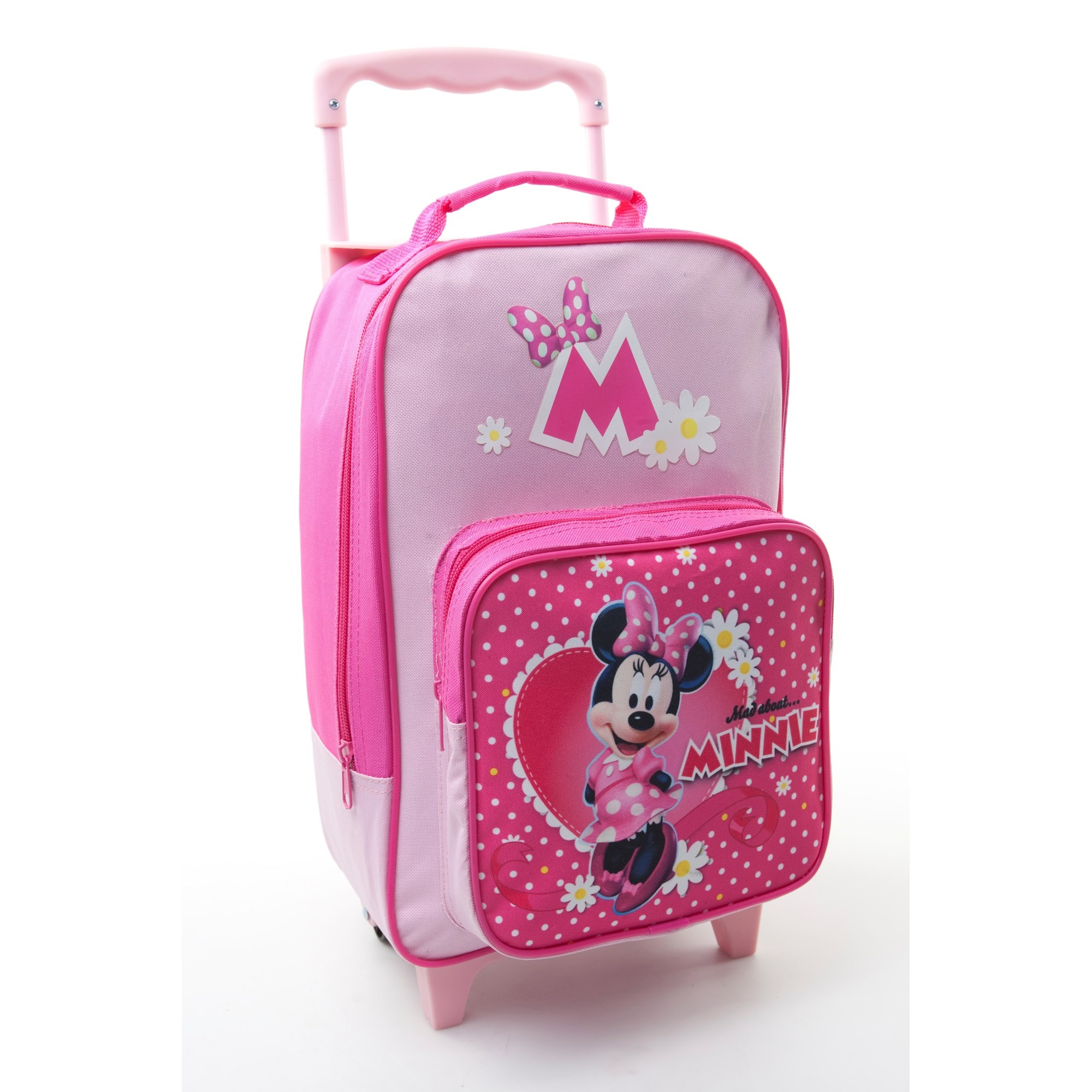 Disney Minnie Mouse Trolley backpack