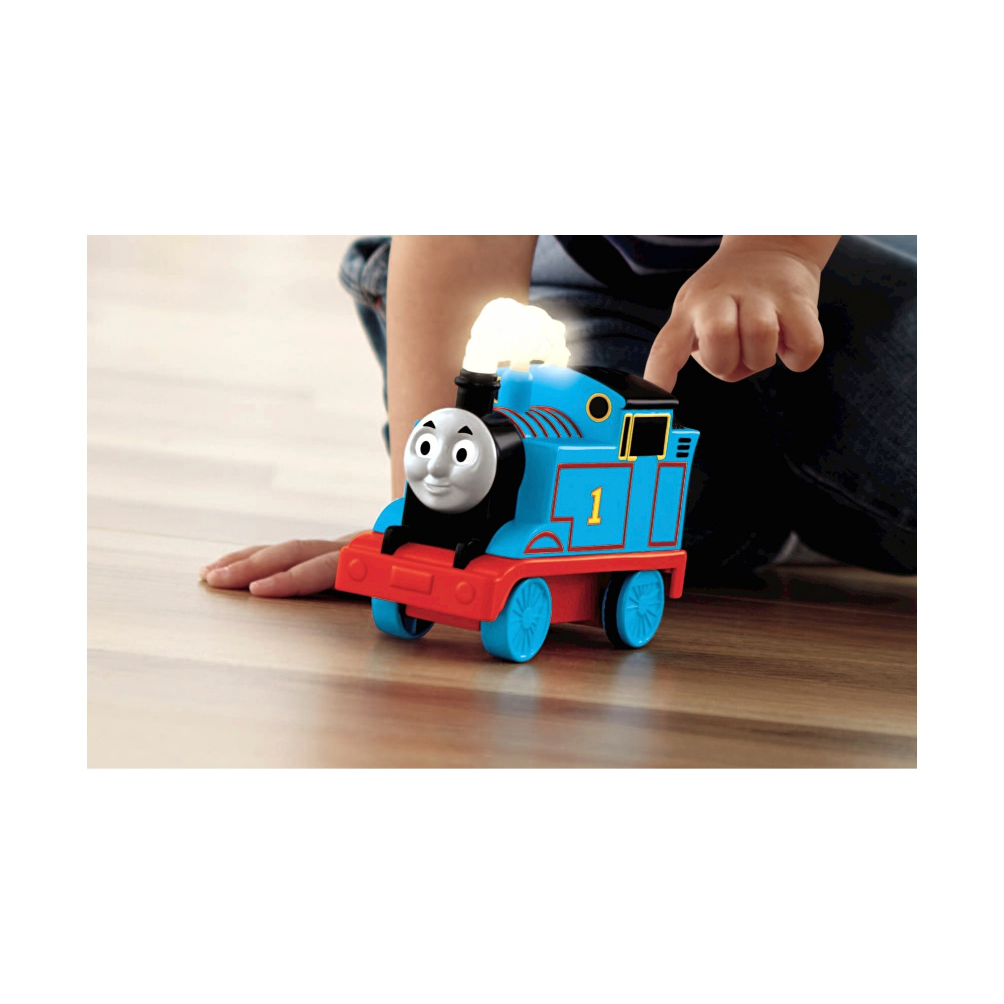 Thomas & Friends Rev n Light Up Thomas