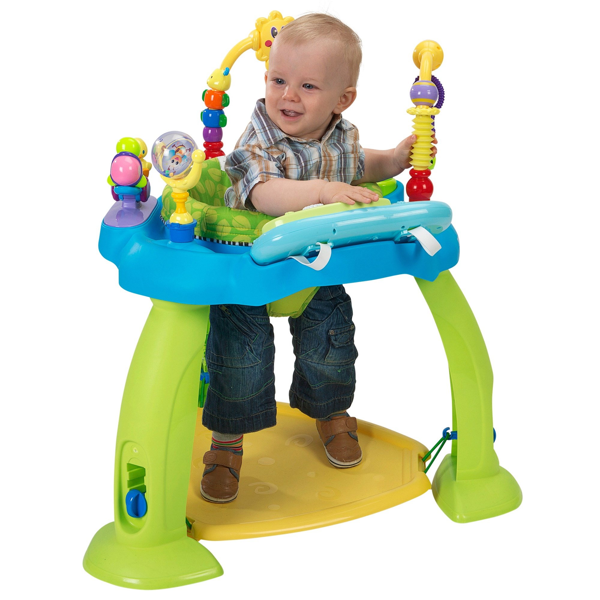 Jump and Play Activity Centre