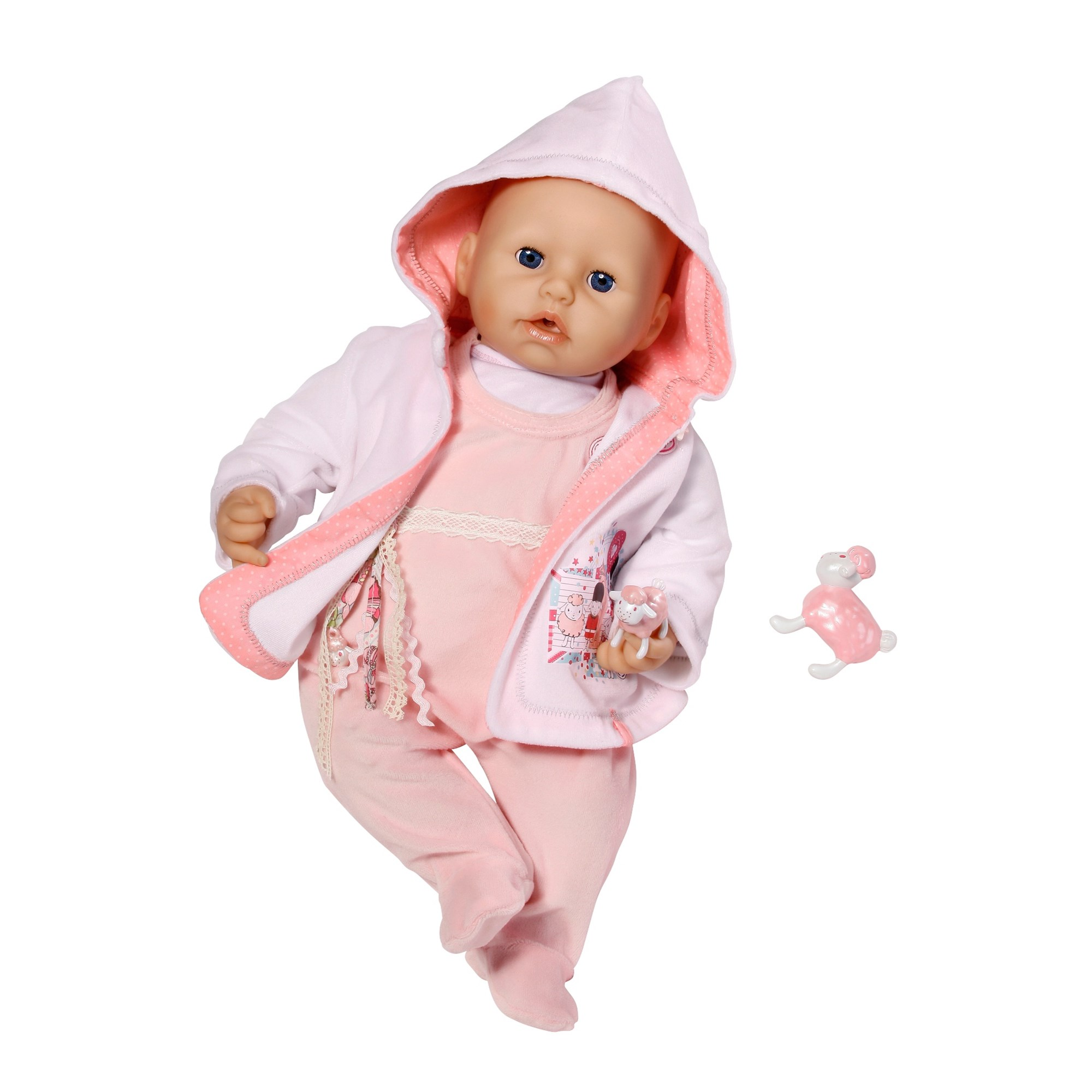 Baby Annabell Deluxe First Layette