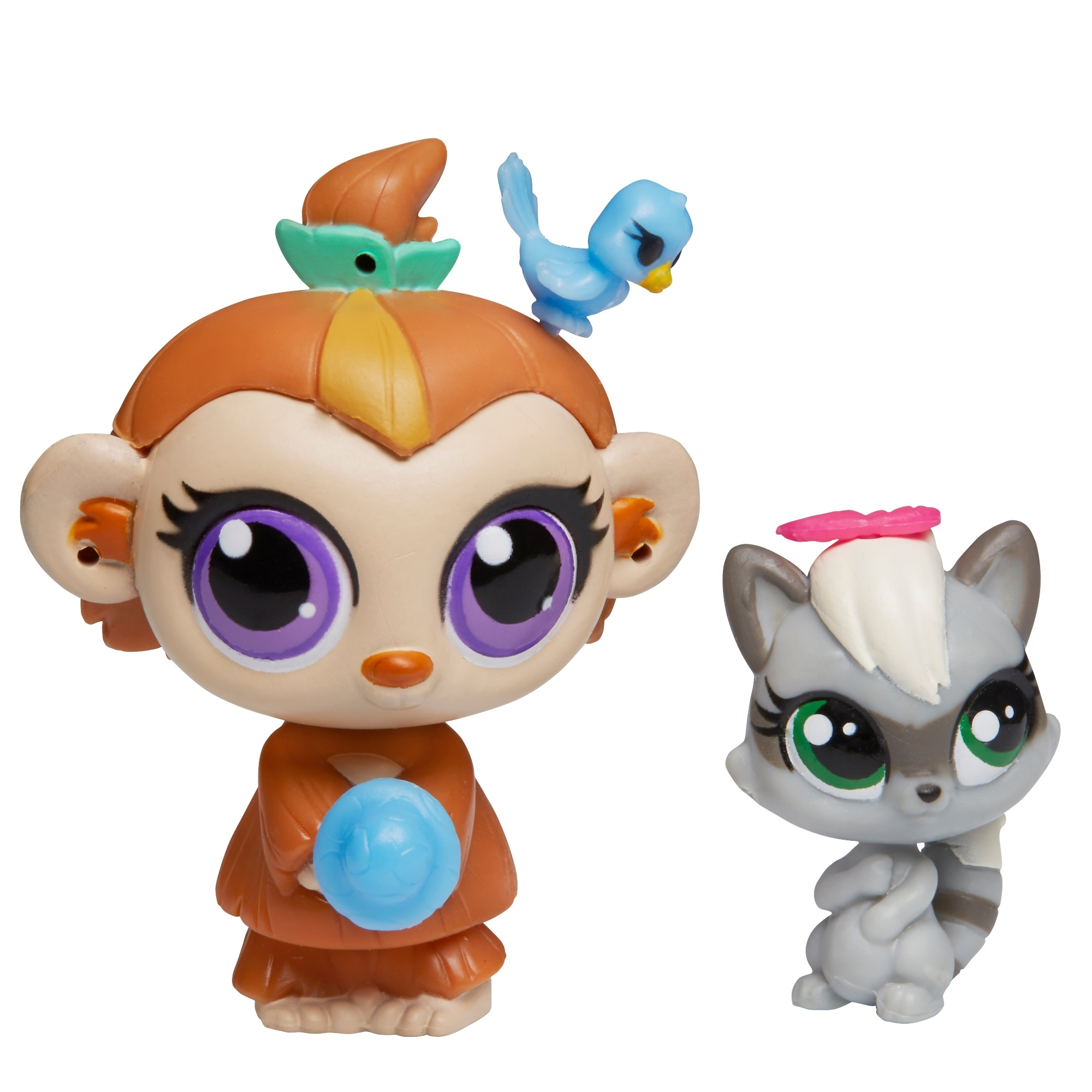Littlest Pet Shop Pet Pawsabilities