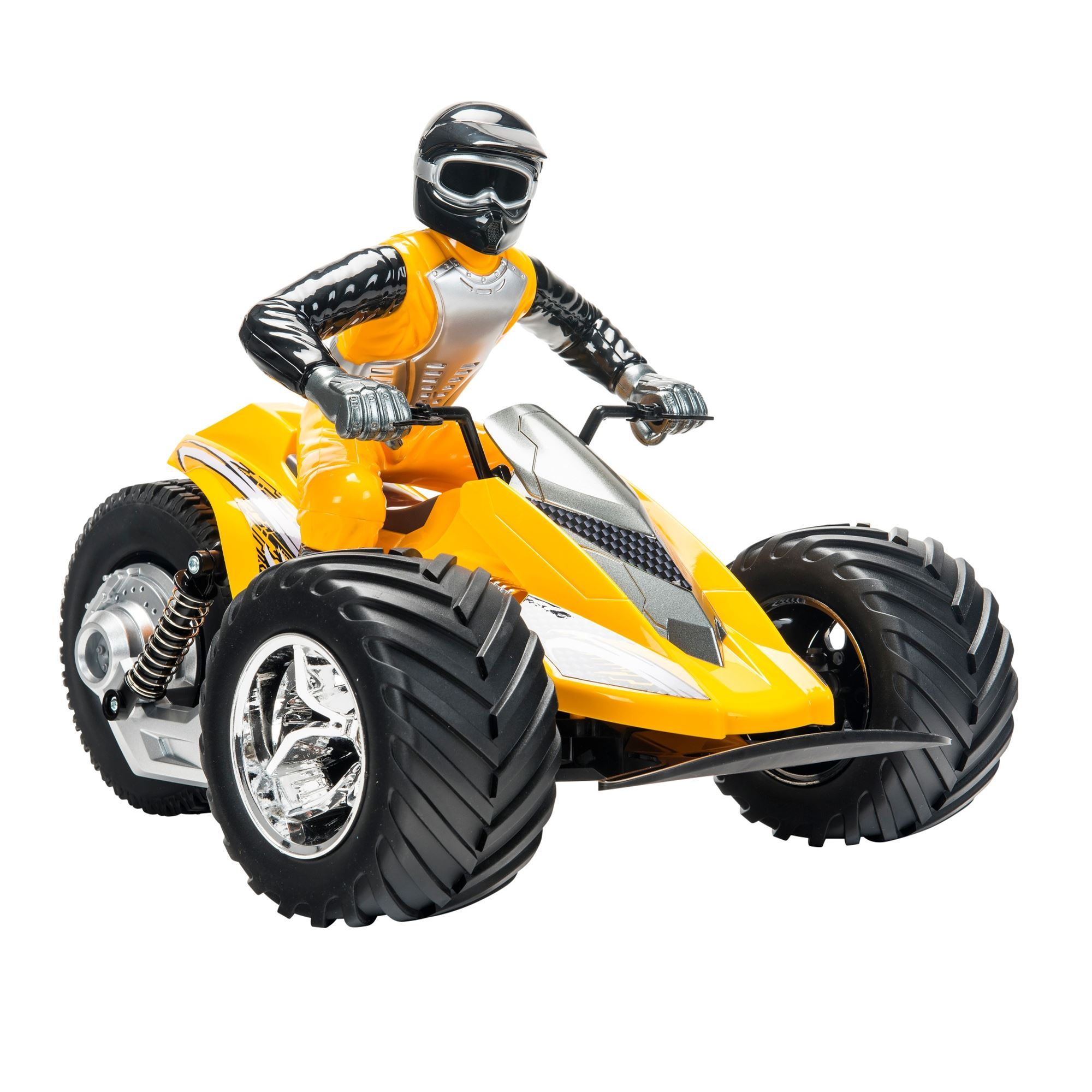 X-Touch Wild Rider Radio Controlled Dirt Bike