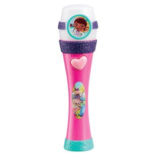 152839: Doc McStuffins Toy Hospital Microphone